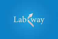 Laboratory Sample Courier Service Logo - Entry #85