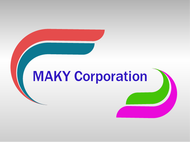 MAKY Corporation  Logo - Entry #129
