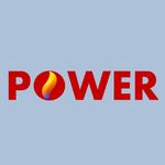 POWER Logo - Entry #48