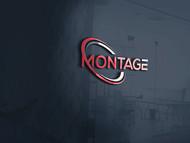 Montage Logo - Entry #70