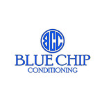 Blue Chip Conditioning Logo - Entry #158