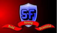 Superman Like Shield Logo - Entry #26