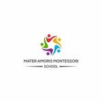 Mater Amoris Montessori School Logo - Entry #308