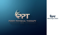 Perry Physical Therapy, Inc. Logo - Entry #21