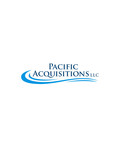 Pacific Acquisitions LLC  Logo - Entry #166