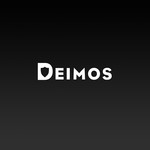 DEIMOS Logo - Entry #30