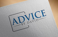 Advice By David Logo - Entry #73