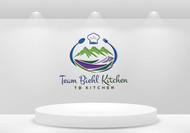 Team Biehl Kitchen Logo - Entry #52