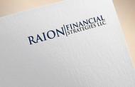 Raion Financial Strategies LLC Logo - Entry #2