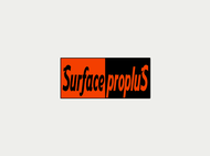 Surfaceproplus Logo - Entry #7