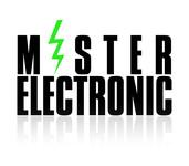 Mister Electronic Logo - Entry #23