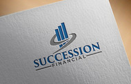 Succession Financial Logo - Entry #575