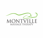 Montville Massage Therapy Logo - Entry #233