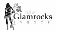 Glamrocks Events needs your design skills! Logo - Entry #25