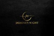 Jasmine's Night Logo - Entry #228