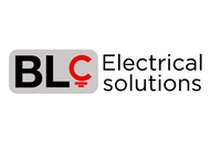 BLC Electrical Solutions Logo - Entry #207