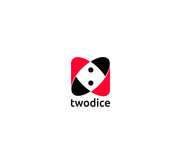 Two Dice Logo - Entry #25