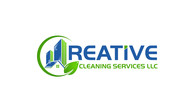 CREATIVE CLEANING SERVICES LLC Logo - Entry #22