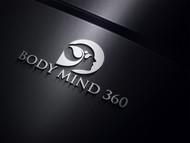 Body Mind 360 Logo - Entry #56