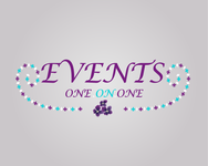 Events One on One Logo - Entry #29