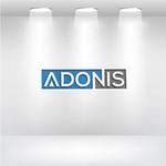 Adonis Logo - Entry #145