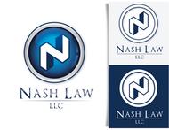 Nash Law LLC Logo - Entry #21