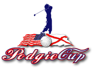 Need a logo design for an annual golf Tournament - Entry #4