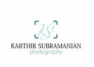 Karthik Subramanian Photography Logo - Entry #115