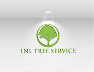LnL Tree Service Logo - Entry #26