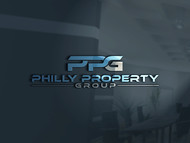 Philly Property Group Logo - Entry #52