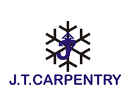 J.T. Carpentry Logo - Entry #99