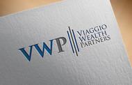 Viaggio Wealth Partners Logo - Entry #109