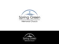 Spring Green Memorial Church Logo - Entry #29