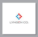 Lyngen Co. Logo - Entry #40