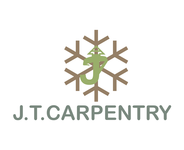 J.T. Carpentry Logo - Entry #79