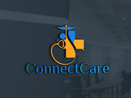ConnectCare - IF YOU WISH THE DESIGN TO BE CONSIDERED PLEASE READ THE DESIGN BRIEF IN DETAIL Logo - Entry #167