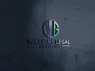 williams legal group, llc Logo - Entry #40