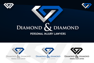 Law Firm Logo - Entry #83