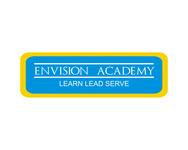Envision Academy Logo - Entry #3
