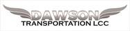 Dawson Transportation LLC. Logo - Entry #259