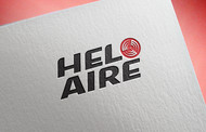 Helo Aire Logo - Entry #199