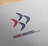 Marine Industries Pty Ltd Logo - Entry #39