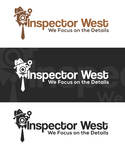 Inspector West Logo - Entry #169