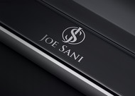 Joe Sani Logo - Entry #109