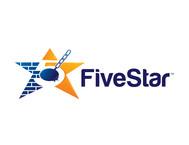 Five Star Logo - Entry #71