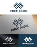 PINPOINT BUILDING Logo - Entry #58