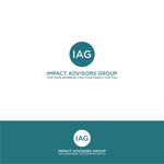 Impact Advisors Group Logo - Entry #117