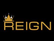 REIGN Logo - Entry #211