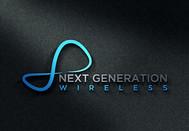 Next Generation Wireless Logo - Entry #121