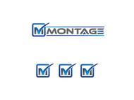 Montage Logo - Entry #91